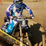 Beach MotoX