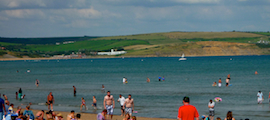 image of Weymouth Bay